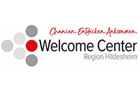 Welcome-Center Hildesheim